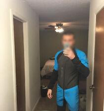 Vertical Skydiving Suit
