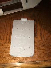 STAR WARS REPUBLIC GUNSHIP Platform FLOOR HATCH PART Piece 3D Printed