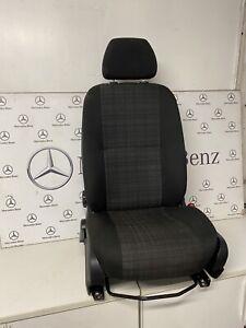 Genuine Mercedes Sprinter Driver Seat Fit 2006.2018