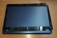 GENUINE HP PAVILION G62-347CL SERIES LCD BACK COVER / FRONT BEZEL 622564-001