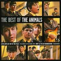 The Best Of - The Animals CD EMI