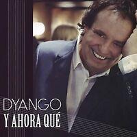 Y Ahora Que - Dyango CD Sealed ! New !