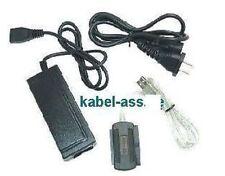 Adapterkabel USB auf IDE für 6,4cm u. 8,9cm Festplatten inkl. Netzteil