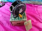 Plueger Medalist 1492 Fly Reel Round Line Guide Box Manual Hang tag 1937 NICE!