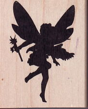 Encaustic Stempel Elfe groß Nr. 23