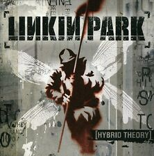 Linkin Park - Hybrid Theory [New CD]