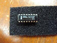 TA7150P  Toshiba Integrated Circuit Chroma Demodulator   nos