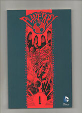 Planetary: All Over The World & Other Stories - Vol 1 TPB - (Grade 9.2) 2000