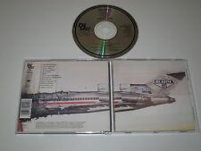 BEASTIE BOYS/LICENSED TO KILL(DEF 460949 2) CD ALBUM