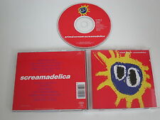 PRIMAL SCREAM/SCREAMADELICA(CREATION RECORDS CRECD 076+471591 2) CD ÁLBUM