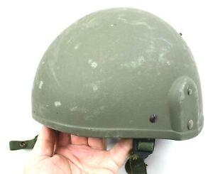 BRITISH ARMY COMBAT HELMET GS MK6 (NO2)
