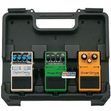 Boss BCB-30 Guitar FX Pedal Board