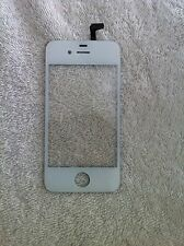 White Replacement iPhone 4S LCD Touch Screen Digitizer Assembly