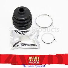 CV Boot kit (Outer or Inner) - Suzuki Grand Vitara 3/5D (98-05) XL7 (01-06)
