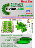 Evion Vitamin E 400 Cap For Face Hair Acne Nails Beauty NEW EVION by MERCK Free