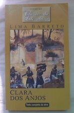 Clara dos anjos - De Lima Barreto Alfonso H. (Portuguese) texto completo da obra