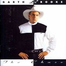 The Chase 0888750092724 by Garth Brooks CD