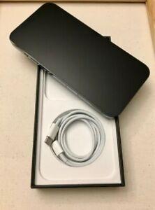 Apple iPhone 12 Pro Max - 256GB - Graphite (Unlocked) (CA)