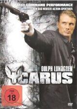Icarus DVD Thriller Gebraucht Gut