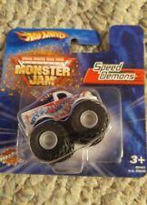Hot Wheels Monster Jam Speed Demons