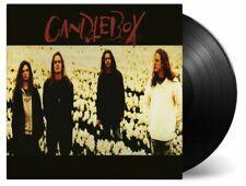 Candlebox - Candlebox [Black Vinyl] [New Vinyl LP] Black, Holland - Import