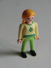 15506 - Playmobil aus Set 4407 Kinderrollstuhl Krankenbesuch Frau Mutter