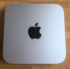 Apple Mac mini i5 2,5 GHZ 16GB RAM, 500GB HDD (Late 2012)