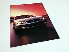 1999 Buick Regal Brochure