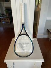 """Pro Kennex Reach Power 1.0 Extended Length Tennis Racquet 4 3/8"""" Grip with Cover"""