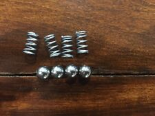 Bowflex SelectTech 552 Dumbbell Parts - Springs And Ball Bearings