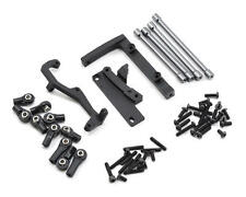 RC4ZS0923 RC4WD Axial SCX10 Chassis Mounted Steering Servo Kit w/Panhard Bar