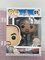 "Funko POP! Comedians Gabriel ""Fluffy"" Iglesias #01 Exclusive Vinyl Figure B03"