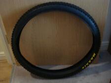 "Maxxis Minion DHR II tubeless ready tyre Exo 3C MaxxTerra.  27.5"" x 2.3""."