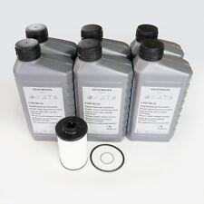 Original VW DSG Getriebeöl 6-Gang Öl Filter Passat Golf Touran Scirocco Tiguan