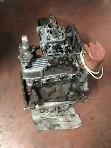 motore abarth 850 Tc 1964