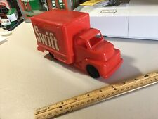 Antique Marx Toy Truck