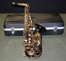 Opus Professional Black Gold Tenor Saxophone!!
