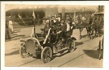 Pennsylvania - Bradford -- Civil War / Grand Army of the  Republic (G.A.R.) RPPC