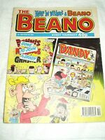UK Comic Beano issue 2803 April 6th 1996