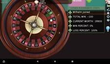 More details for roulette system money back guarantee ££