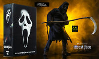 NECA - SCREAM - ULTIMATE GHOST FACE - ACTION FIGUR - NEU/OVP