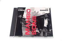 MAMBO SONS LAWSON/GUERRA CD A1038