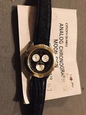 Citizen Noblia Moon Phase Watch