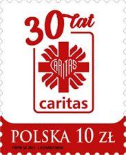Poland / Polen 2021 - Fi 5179** Caritas Poland