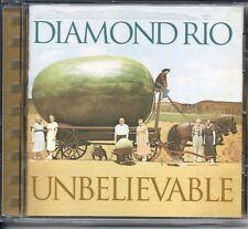 Unbelievable by Diamond Rio (CD, Jul-1998, Arista)