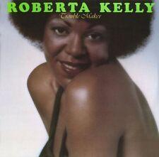 ROBERTA KELLY - TROUBLE-MAKER NEW CD