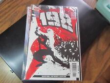 X-Men 198 limited series 1 2 3 4 5 COMPLETE Marvel