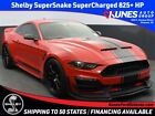 2021 Ford Mustang Shelby SuperSnake 825+ HP 2021 Ford Mustang Shelby SuperSnake 825+ HP Race Red 2D Coupe - Shipping Availab