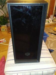 cooler master silencio 550 computer case