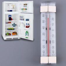 Kitchen Shelf Hanging Fridge Freezer Traditional Thermometer NQ